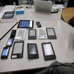 スマートフォン制作で使えるバグまとめ集