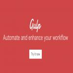 Gulp+stylus+styledoccoでフロントのスタイルガイド生成
